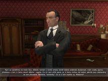 Sherlock Holmes vs Jack Rozparovač