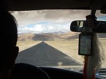 Expedice Sulovského postupuje Tibetem k Cho Oyu