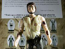 Job - Biblical Action Figure