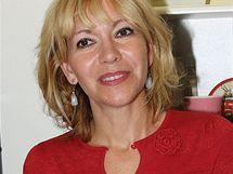 Michaela Dolinová
