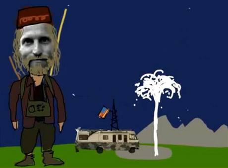 Woody Harrelson jako Charlie Frost