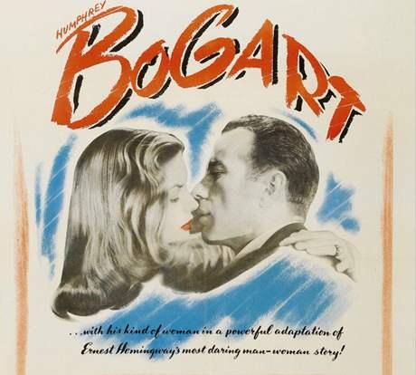 Lauren Bacallová ve filmu Mít či nemít