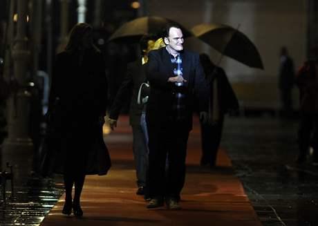 San Sebastian 2009 - Quentin Tarantino