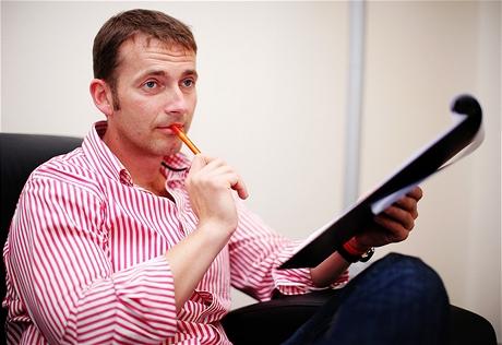Specialista na výživu Petr Havlíček analyzuje Moničin jídelníček