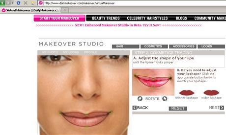 Dailymakerover.com