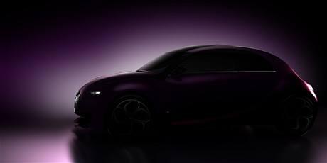 """Tajemný koncept Citroënu, který by měl naznačit podobu novodobé """"kachny"""""""