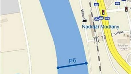 Praha má šestý přívoz, spojuje Modřany s Lahovičkami