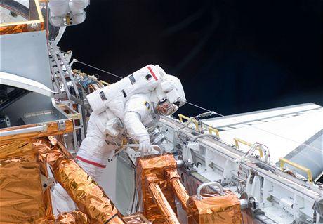 Hubble z Atlantisu - 003
