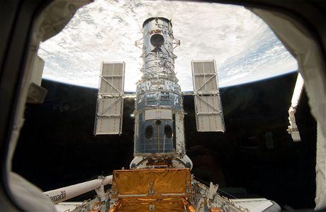 Hubble z Atlantisu - 006