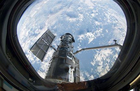 Hubble z Atlantisu - 008