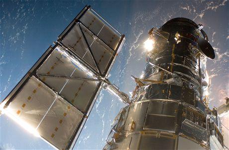 Hubble z Atlantisu - 009