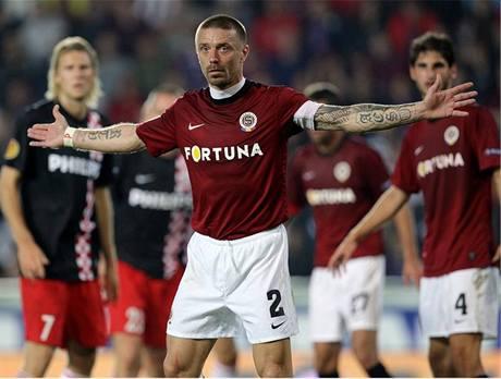 Sparta: Tomáš Řepka