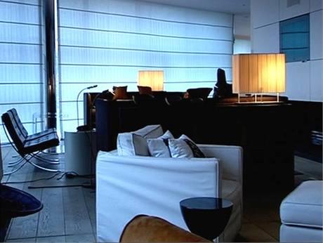 Mladí Rusové si za vzor berou mezinárodní hotely