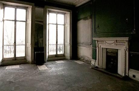 Staré domy nevyhovují novému životnímu stylu a marně čekají na kupce