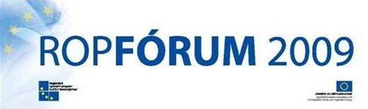 ROPfórum 2009 logo