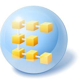 Acronis Backup & Recovery10 - logo
