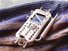 Steampunk mobil
