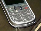 Crash test Nokia 3720 classic
