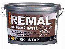 Remal Flek - Stop