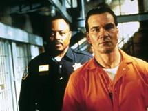 Patrick Swayze ve filmu Dopisy od vraha (1998)