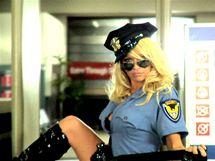 Pamela Andersonová v reklamě organizace PETA