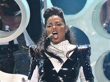 Ceny MTV 2009: Janet Jackson