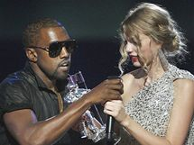 Ceny MTV 2009: Kanye West, Taylor Swift