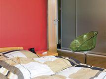 Osvětlení vybírali majitelé podle charakteru a účelu místnosti
