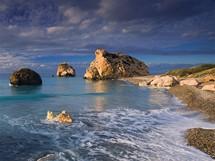 Kypr, Afroditina skála