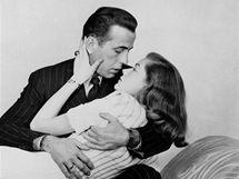 Lauren Bacallová ve filmu Velký spánek