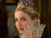 Ze seriálu Tudorovci - 3. řada - Annabelle Wallisová
