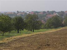 Obec Tučín