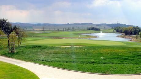 Albatross Golf Resort