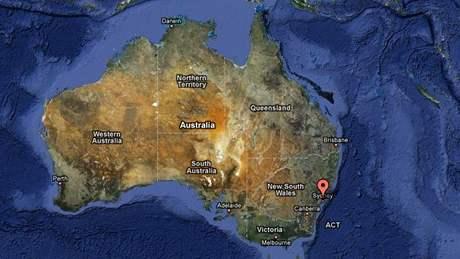 Sydney - Austrálie