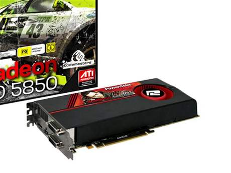 PowerColor Radeon HD 5850