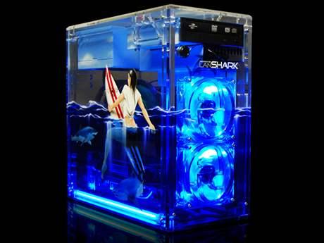 Počítače ze Smoth Creations