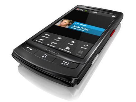 Vodafone 360 H1