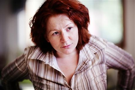 Petra Kopasová - matka autistického Mikiho