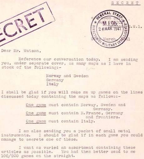Britský generální štáb s licenčním výrobcem domlouval detaily objednávek.