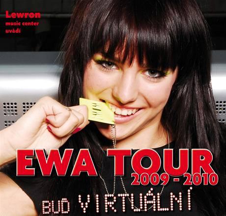 EWA TOUR 2009 - 2010