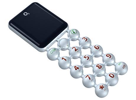O2 Molecular Phone