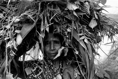 Jak žijí indičtí předci Romů