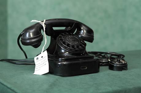 Telefon Tesla