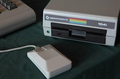 Počítač Commodore 64