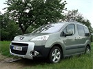 Navigace ve Peugeotu Partner