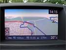 Navigace v Peugeotu Partner