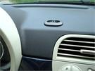 Navigace ve Fiatu 500