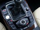 Navigace MMI v Audi