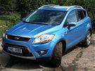 Navigace Ford