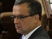 Jednání Poslanecké sněmovny o Janotově balíčku, 24. září 2009, Miroslav Kalousek